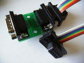 G25 to G27 Shifter Adapter - Derek Speare Designs