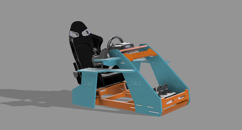 DSD Advanced Chassis System - Derek Speare Designs